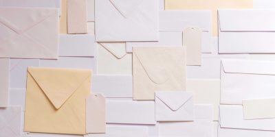 Ble Kvitt Postkasseskrekken